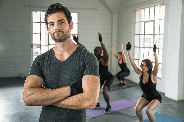 La leadership fitness: guidare se stessi