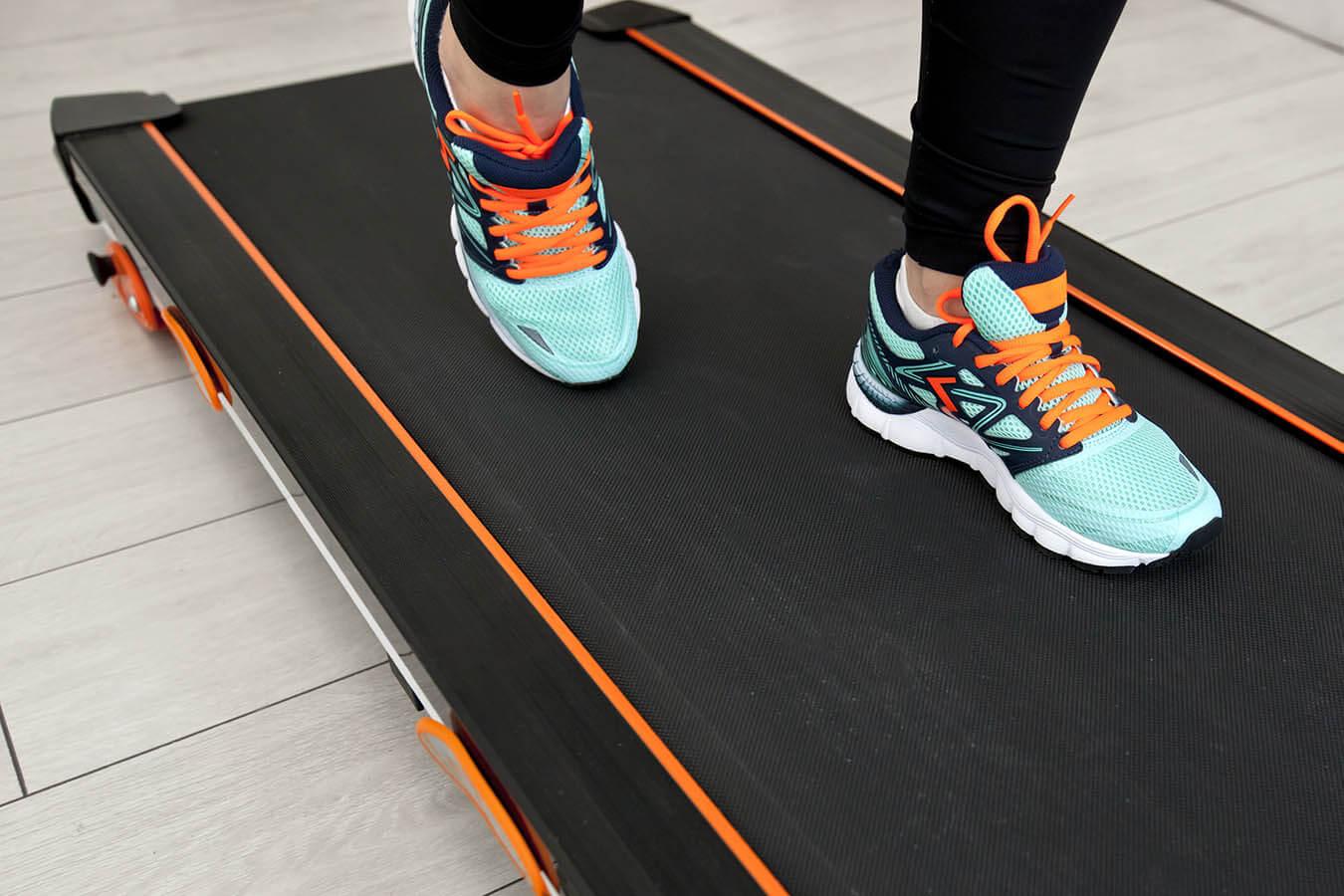 Indoorwalking, l'allenamento ad personam