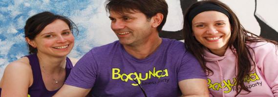 BAGUNÇA FITNESS PARTY®