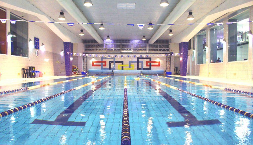 I costi energetici di una piscina la palestra - Costruire piscina costi ...