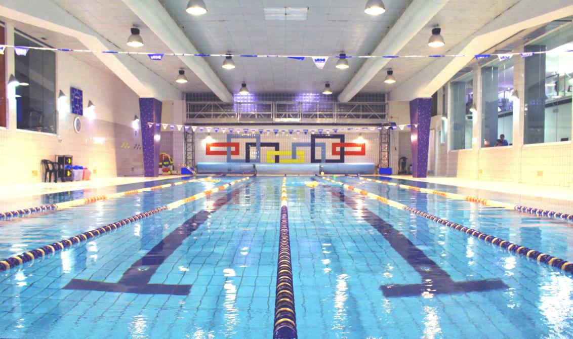 I costi energetici di una piscina la palestra for Costi di costruzione della piscina