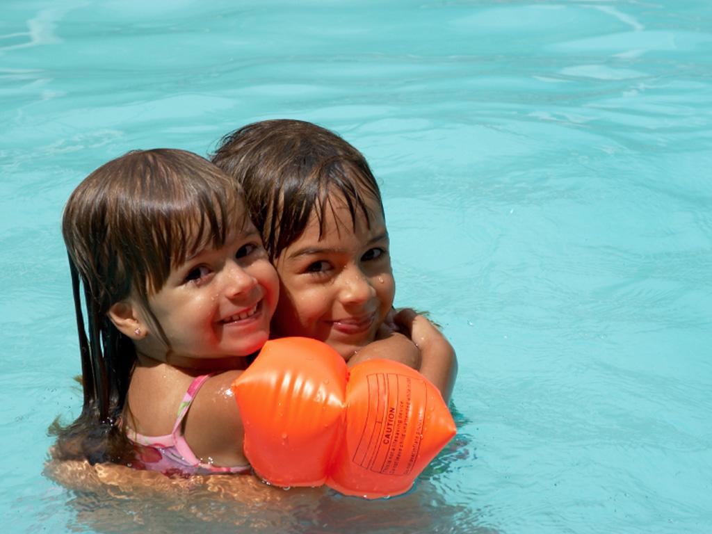 La gestione della sala macchine in piscina
