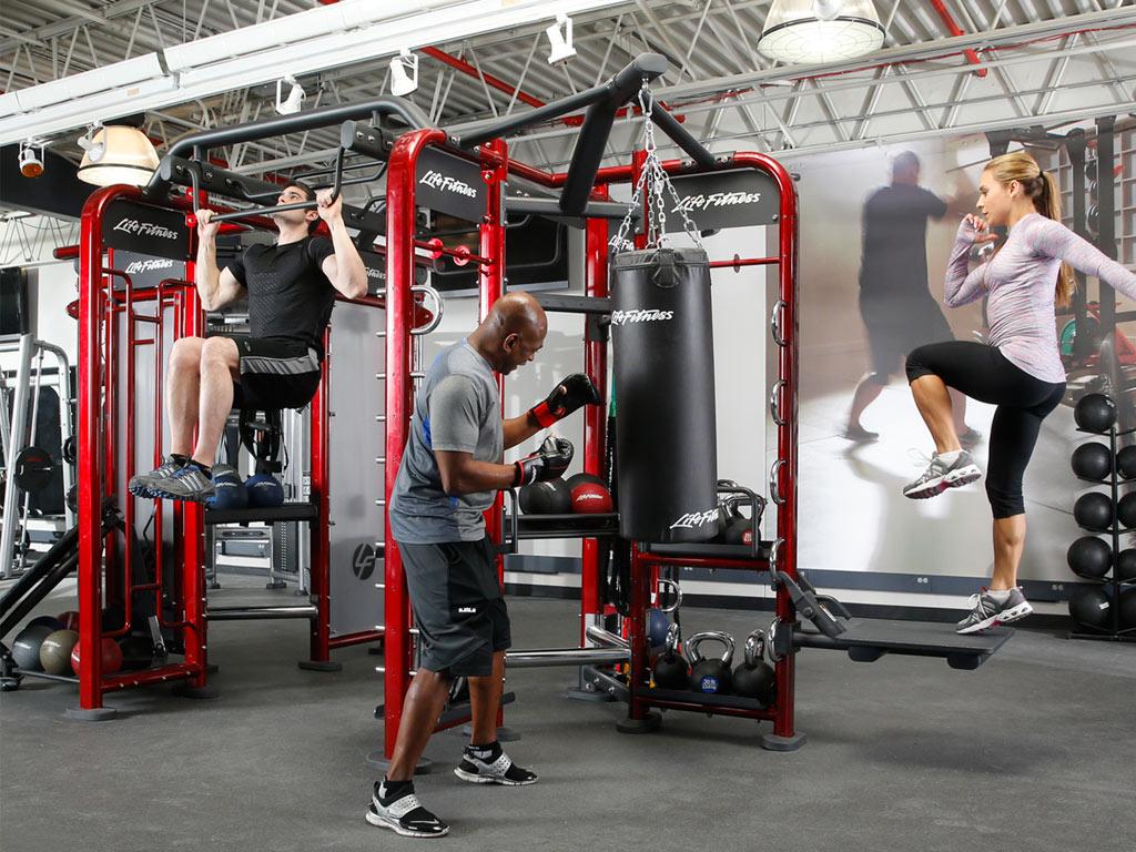 Life Fitness: fornire soluzioni e non (solo) attrezzature