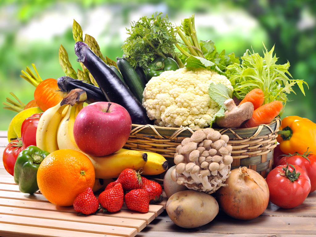 La percezione dei prodotti alimentari