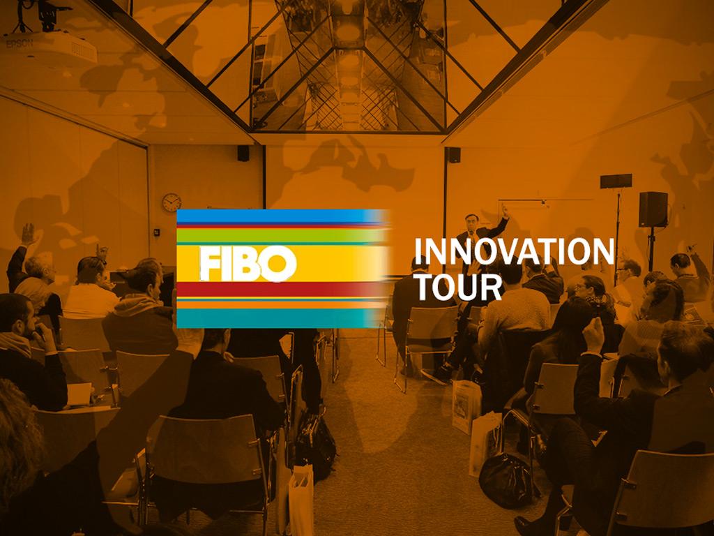 FIBO 2016 è alle porte che cosa vorresti trovare?
