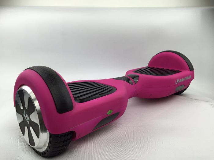 Urban roller