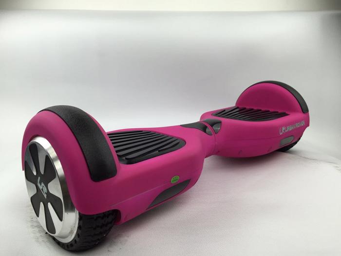 """Urban Rover – molto più di una """"tavoletta propriocettiva"""""""