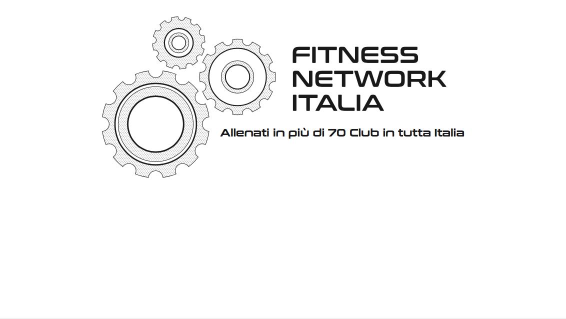 Fitness Network Italia logo