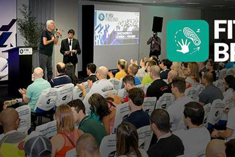 IHRSA fitness Brasile: dall'1 al 3 settembre