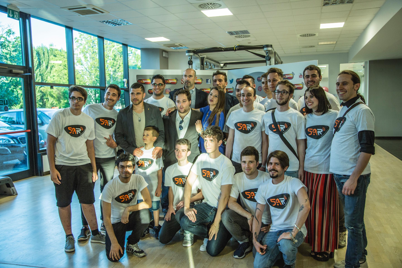 Web Radio 5.9 team