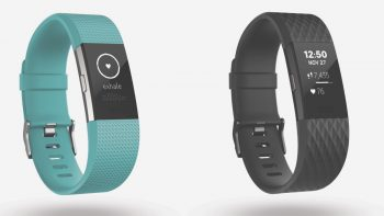 fitbit charger
