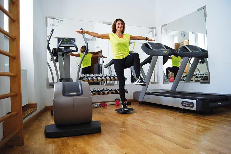 Fitlight Fitness: inseguendo la luce