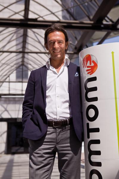 Luca Tammaccaro