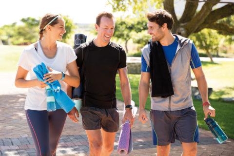 Il Boom dei Fitness Tracker