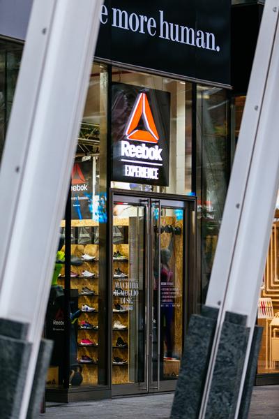 entrata temporary store milano
