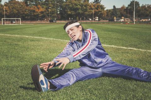 sport nella ricetta medica