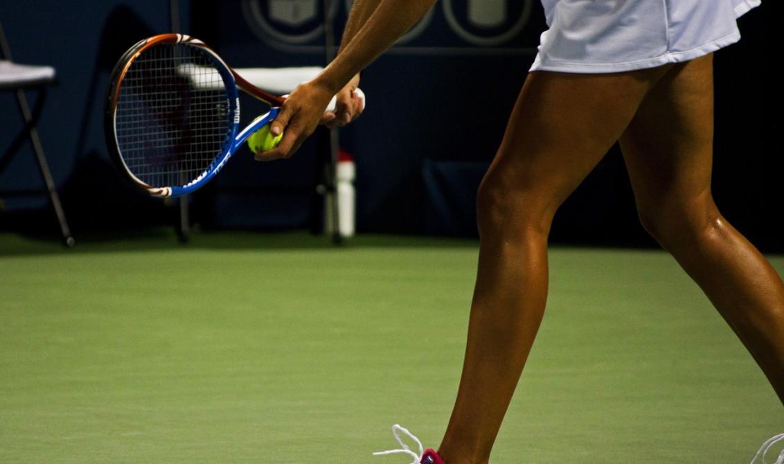tennis racchetta
