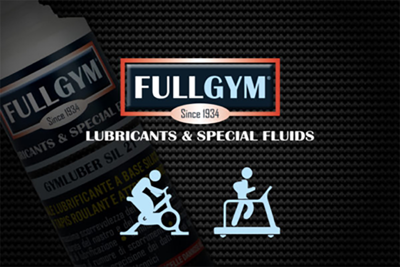 FullGym per homepage