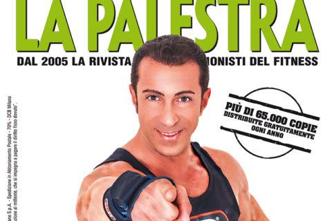 copertina La Palestra 68