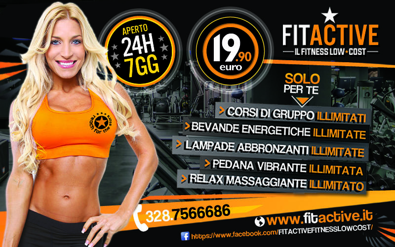 fit active homepage