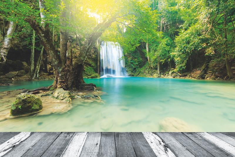 La vasca voga: via le porte dal centro benessere