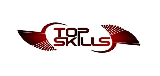 top skills logo