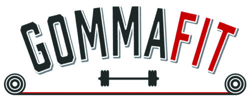 logo Gomma Fit