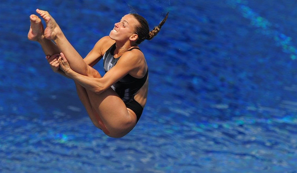 Federica Pellegrini - OnSport