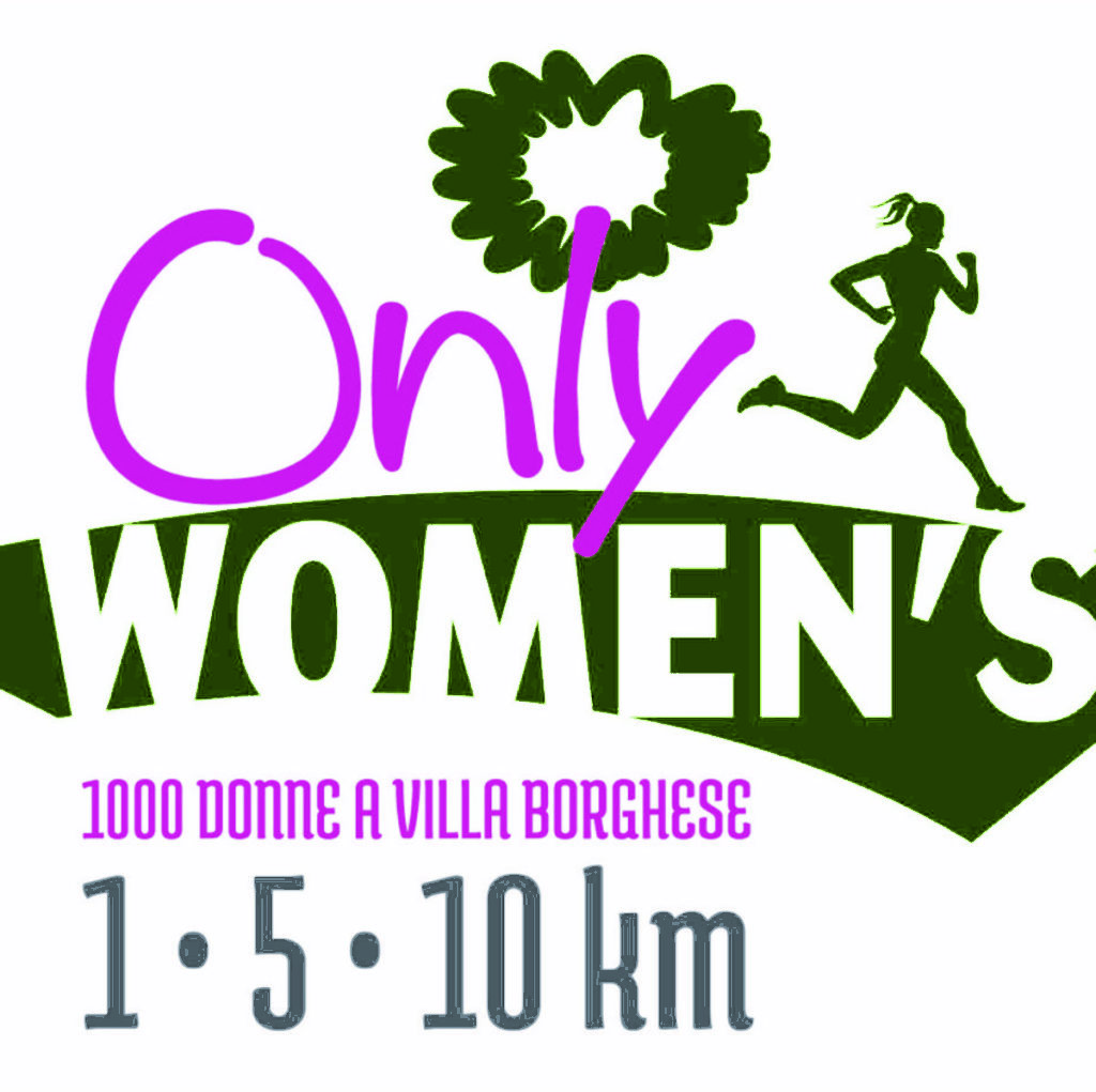 logo Only Womens