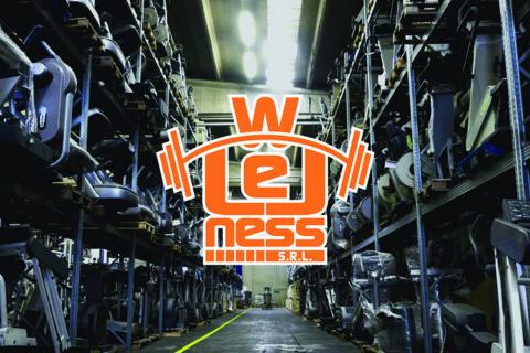 redazionale Wellness