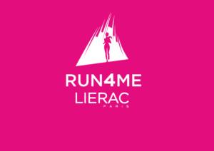 logo Run4Me Lierac