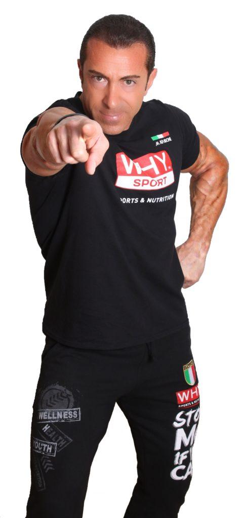 Massimo Alparone