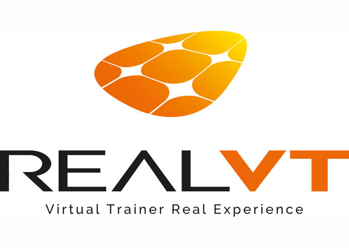 RealVT – Virtual Trainer Real Experience
