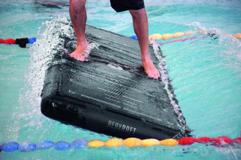 Reax Raft