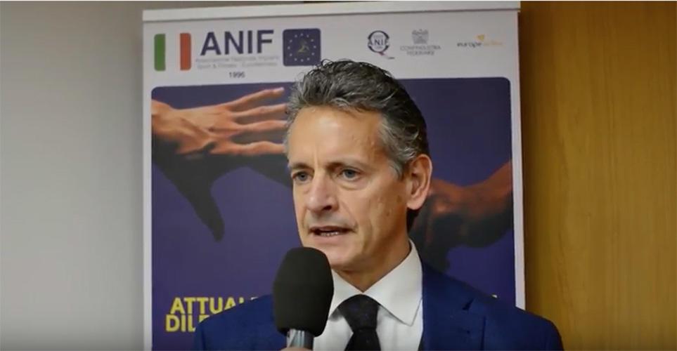 Video-inchiesta Anif Sportelling