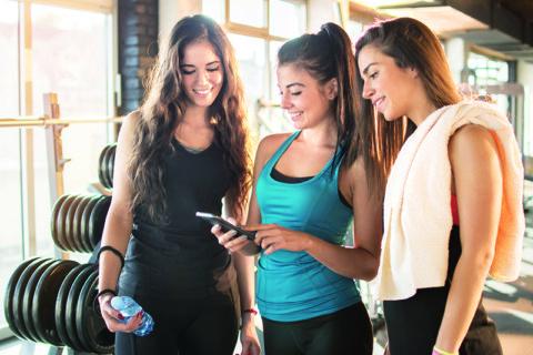 app per il fitness