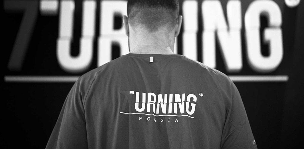 7urning: l'allenamento a circuito basato sul 7