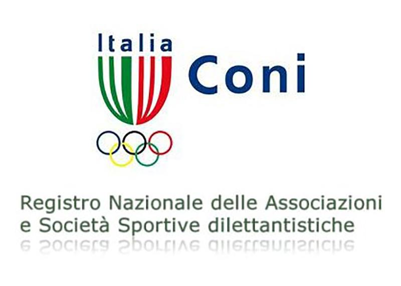 Le discipline sportive ammissibili al Registro delle Associazioni e Società Sportive Dilettantistiche