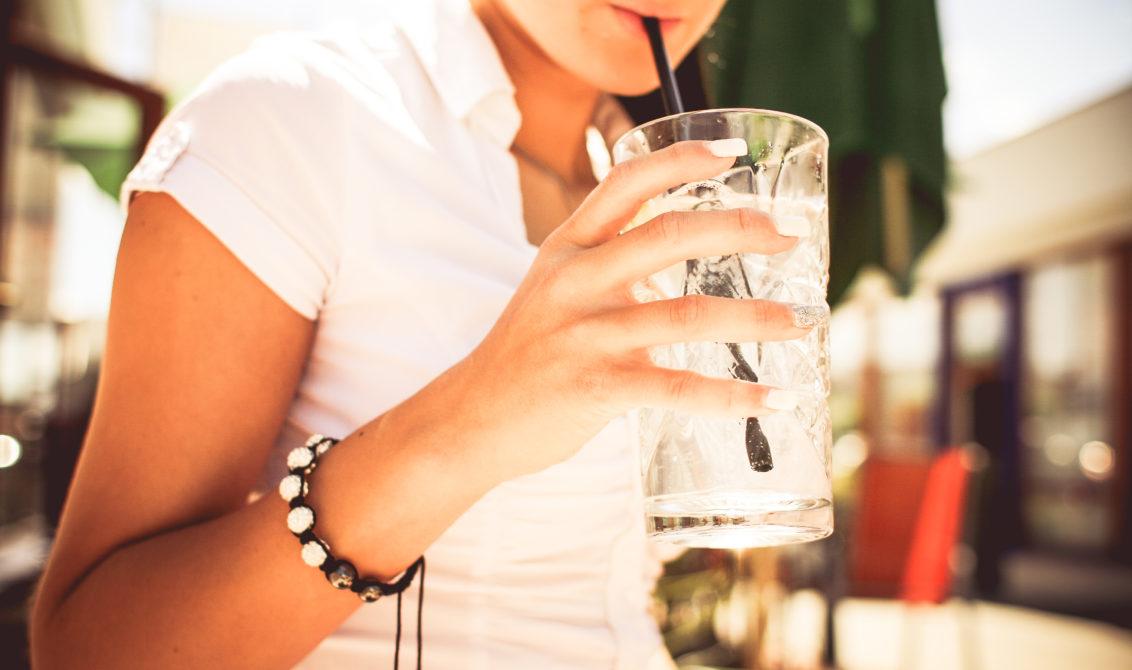 bevanda a base di acqua