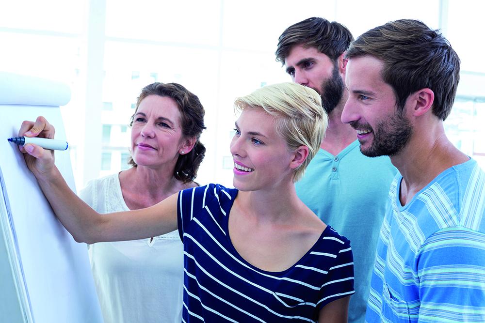 Work Engagement: come appassionare i nostri dipendenti