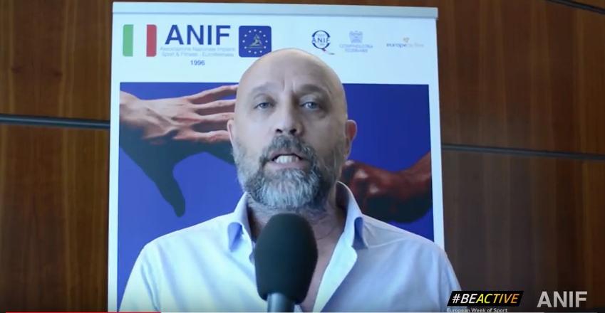 Anif-sport farmaco collaterale