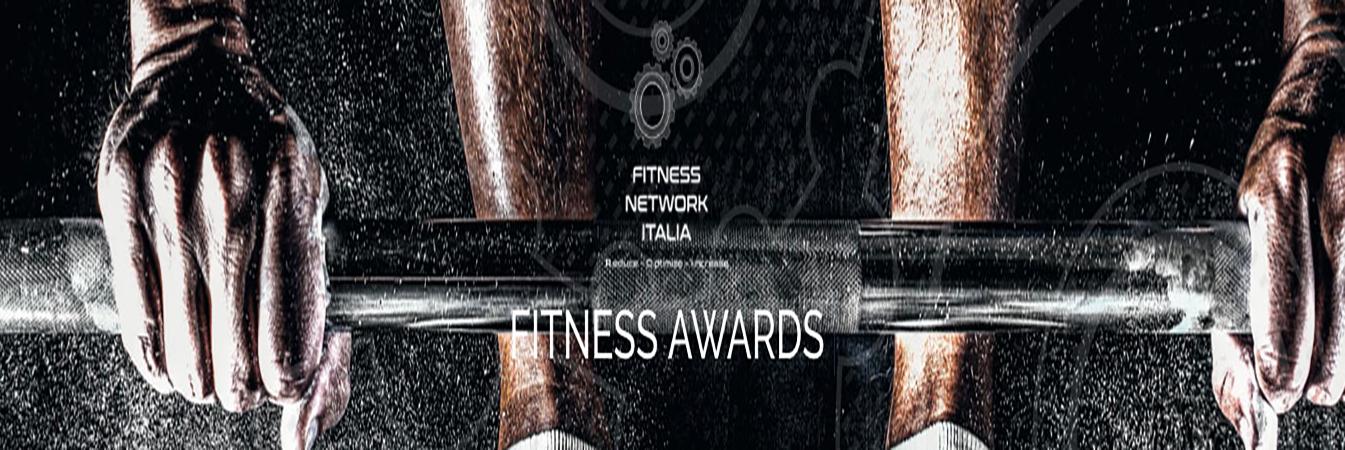 Fitness Awards: i premi al merito delle palestre