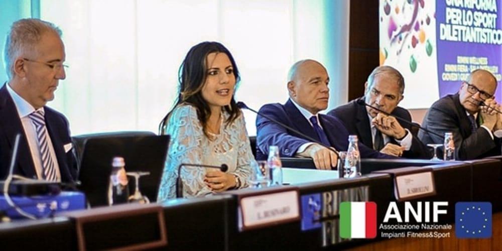 Convegno Rimini- ANIF