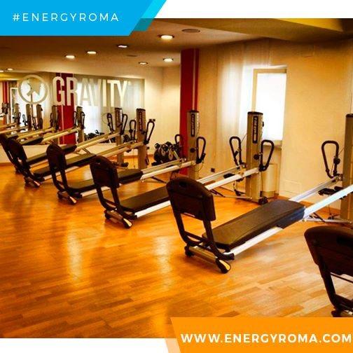 Energy Roma