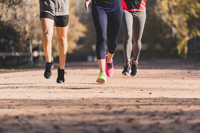correre e fare turismo attivo
