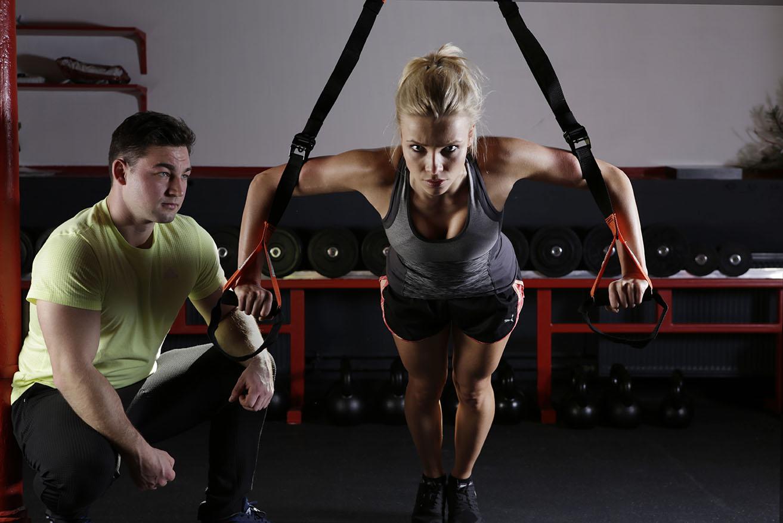 TrainUp: allenati solo con chi vuoi e quando vuoi