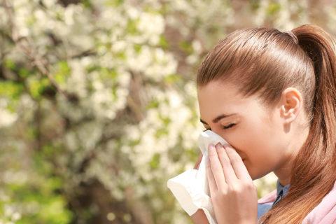 palestra e raffreddori