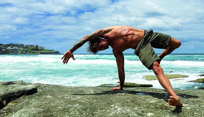 Animal Flow_Mike Fitch Scorpion Australia