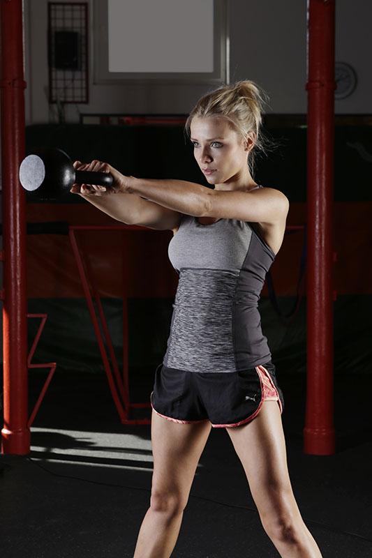 5 esercizi Fitness che bruciano più calorie 2