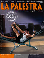 Copertina La Palestra 75
